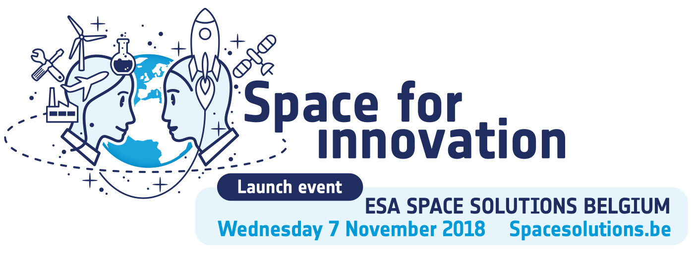 Space for Innovation launch event