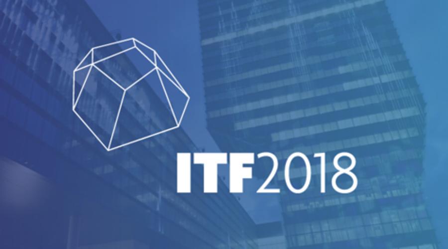 Imec Technology Forum 2018