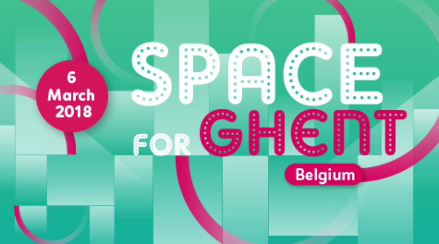 Space for Ghent