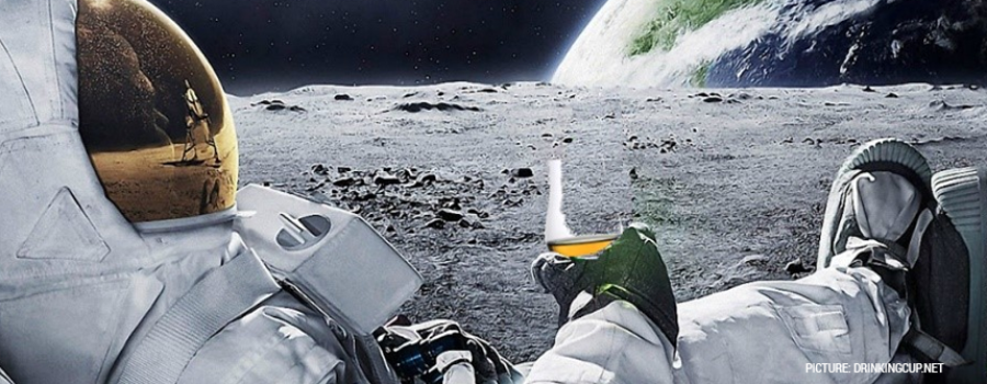 First Space Drink at The Beacon