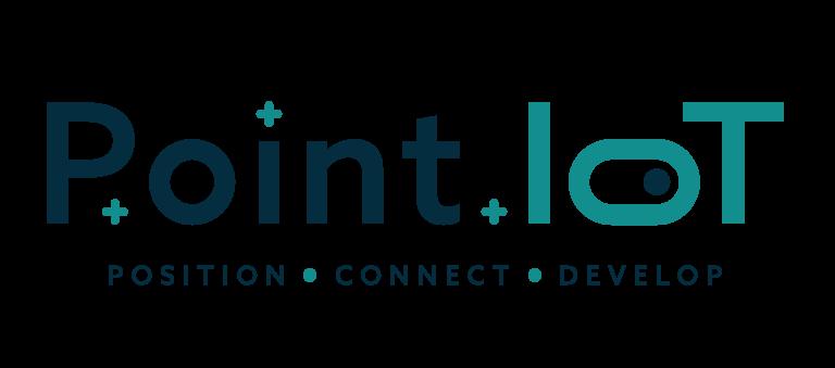 Point.IoT logo