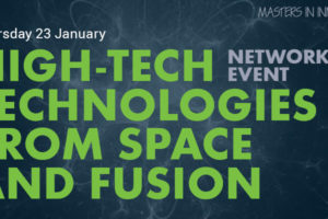 FUTTA Fusion Technology Network Event