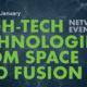 FUTTA Fusion Technology Network Event
