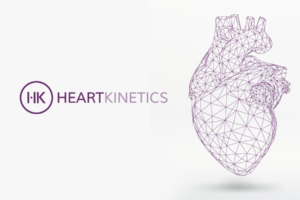 HeartKinetics develops daily home cardiac monitoring solution