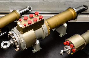 Featured image - Flight control actuators