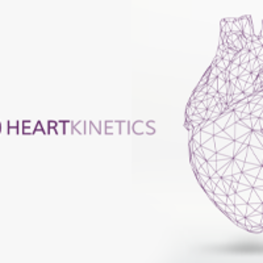 Portfolio cases – Featured image – HeartKinetics
