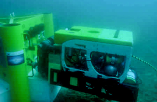 Featured image - Remote underwater inspection