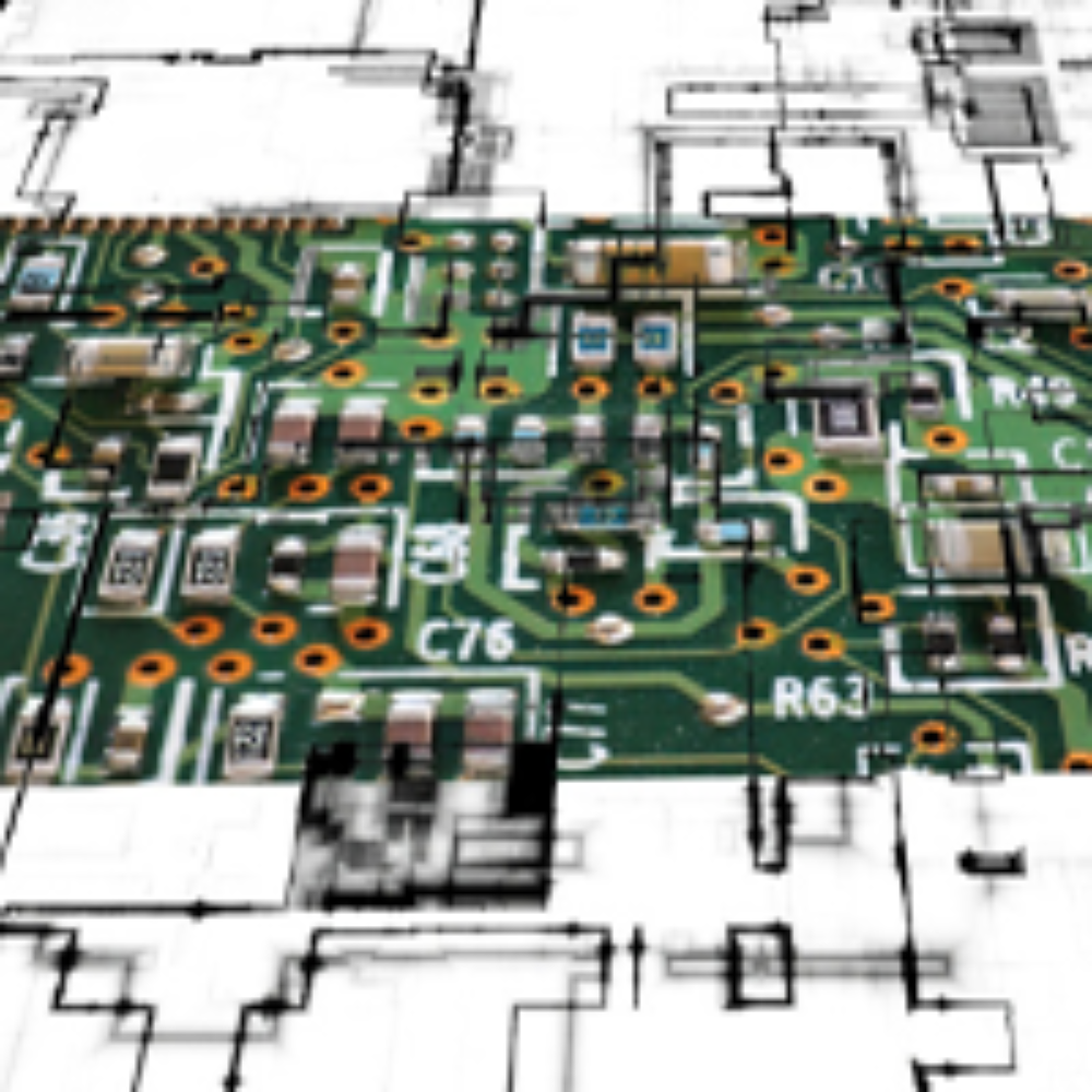 Portfolio cases – Featured image – Rad-hard ASICs