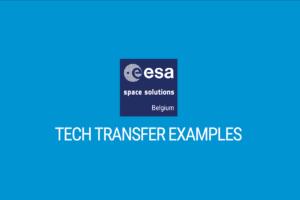 Presentation (DUTCH): About Space Solutions Belgium