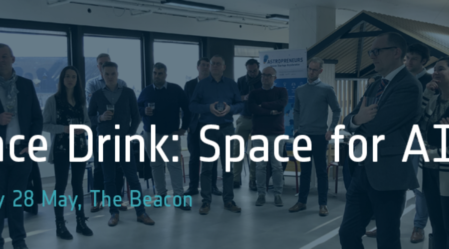 Space Drink at The Beacon