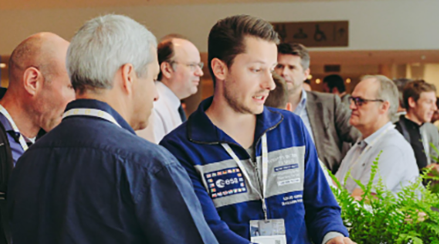 Discover the Internet of Things Convention